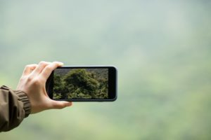 5 Tips To Take Photos For Your Website With A Phone
