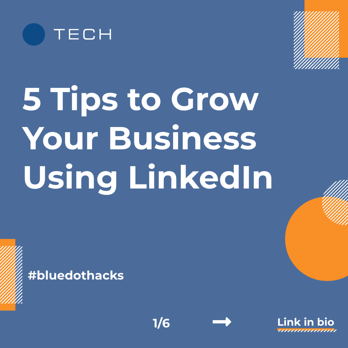 5 Tips to Grow Your Business Using LinkedIn
